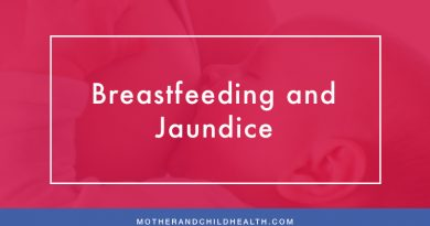 Breastfeeding and Jaundice